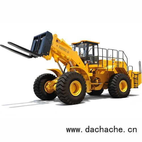 品牌叉装机官网 — 福大叉车
